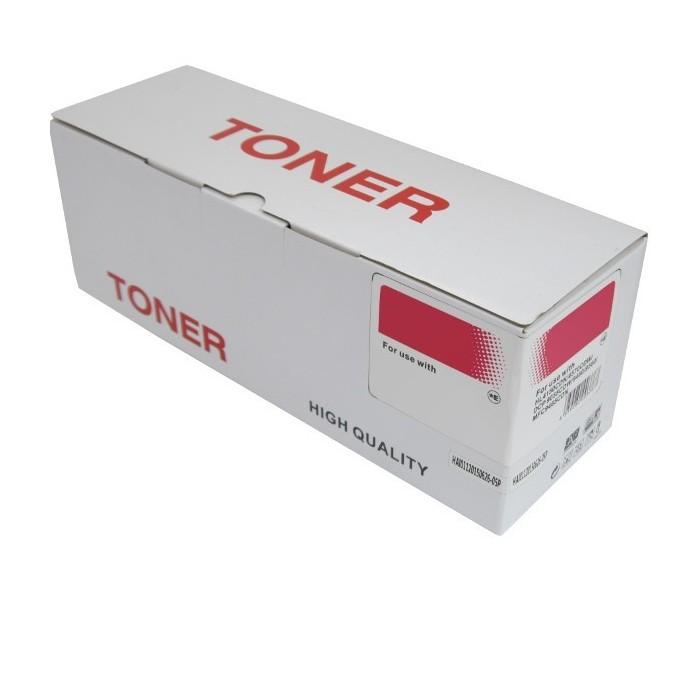 Toner zamienny do HP 125A, magenta, HP CB543A, zamiennik do hp CP1215, CP1515, CM1312