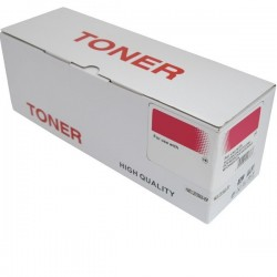 Toner zamienny do HP 201X, magenta, HP CF403X, zamiennik do hp M252, hp  M277
