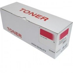 Toner do HP 650A, magenta, HP CE273A, zamiennik do HP CP5525n, HP M750