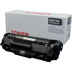 Toner do HP 12A, HP Q2612A, zamiennik do HP 1010, HP 1012, HP 1015, HP 1018, HP 1020, HP 1022, HP M1005
