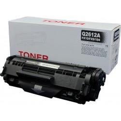 Toner do HP 12A, HP Q2612A, zamiennik HP 1010, HP 1012, HP 1015, HP 1018, HP 1020, HP 1022, HP M1005