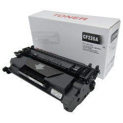 Toner zamienny do HP 26A, HP CF226A, zamiennik do hp M402, hp M426