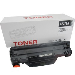 Toner zamienny do HP 79A, HP CF279A, zamiennik do hp M12, M26