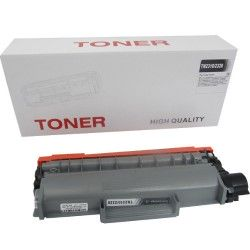 Toner zamienny do Brother TN-2320, TN-2310, TN2320, TN2310