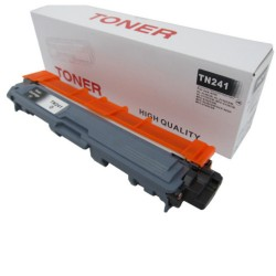 Toner do Brother TN-241BK, TN241, black, zamiennik do Brother DCP-9020, MFC-9140, MFC-9340, HL-3140, HL-3170C