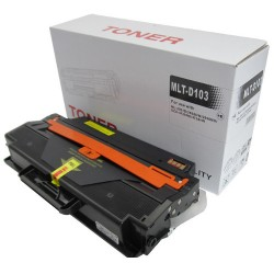 Toner do Samsung 103, Samsung MLT-D103L, zamiennik do Samsung ML-2950, ML-2955d, SCX-4705nd, SCX-4728fd
