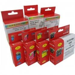 Tusz do Canon CLI-581, czarny, zamiennik do Canon TR7550, TR8550, TS6150, TS6250, TS8150, TS8250, TS9150, TS9550