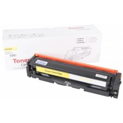 Toner do HP 205A, yellow, HP CF532A, zamiennik do HP Pro MFP M180n, HP Pro MFP M181fw