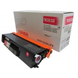 Toner do Brother TN-326M, zamiennik do Brother DCP-L8400CDN, DCP-L8450CDW, HL-L8250CDN, HL-L8350CDW, MFC-L8850CDW