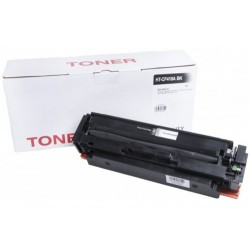 oner do HP 410A, black, HP CF410A, zamiennik do HP M377, HP M452, HP M477