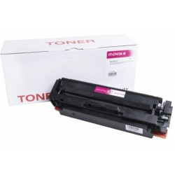 Toner do HP 410A, magenta, HP CF413A, zamiennik do HP M377, HP M452, HP M477