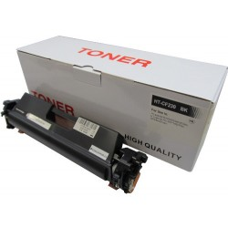 Toner do HP 30A, HP CF230A, zamiennik do HP LaserJet Pro M203, M227