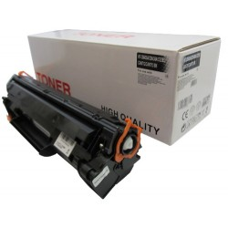 Toner do HP 36A, HP 35A, HP CB435A, HP CB436A, zamiennik do hp P1505, M1120, M152, P1005, P1006