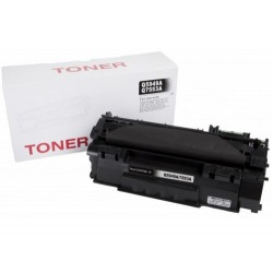 Toner do HP 53A, HP Q7553A, zamiennik do hp 2015, hp M2727