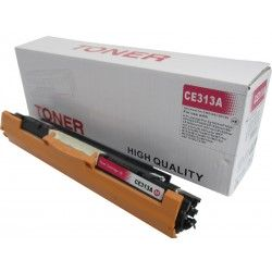 Toner do HP 126A, magenta, HP CE313A, zamiennik do hp CP1025, hp M175, M275