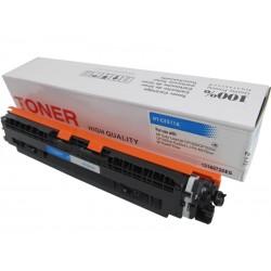 Toner do HP 126A, cyan, HP CE311A, zamiennik do hp CP1025, hp M175, M275