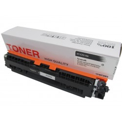 Toner do HP 126A, black, HP CE310A, zamiennik do hp CP1025, hp M175, M275